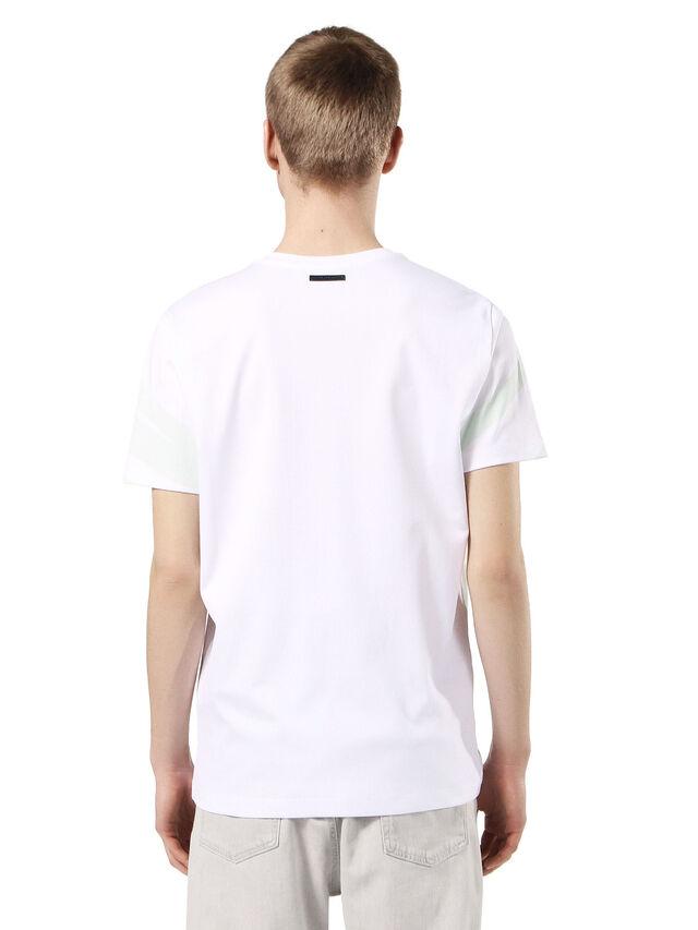 TY-ZITO, Blanc