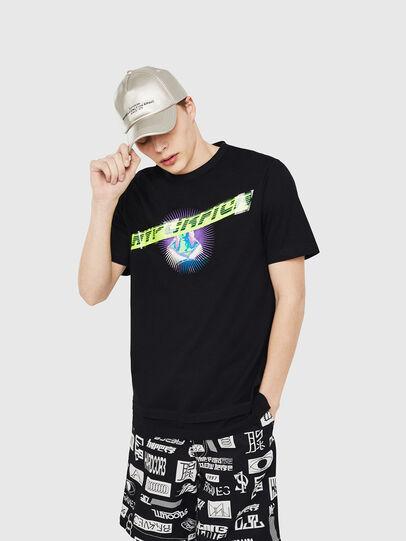 Diesel - T-YORI,  - T-Shirts - Image 1
