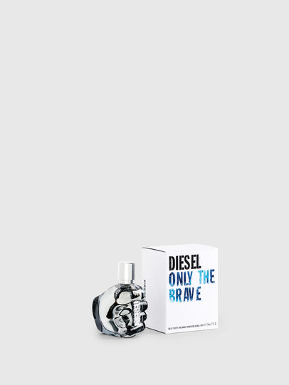 Diesel - ONLY THE BRAVE 50ML, Blanc - Only The Brave - Image 1