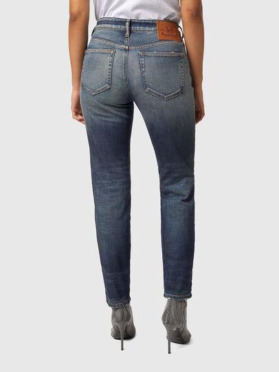 Diesel - D-Joy Z9A05, Bleu moyen - Jeans - Image 2