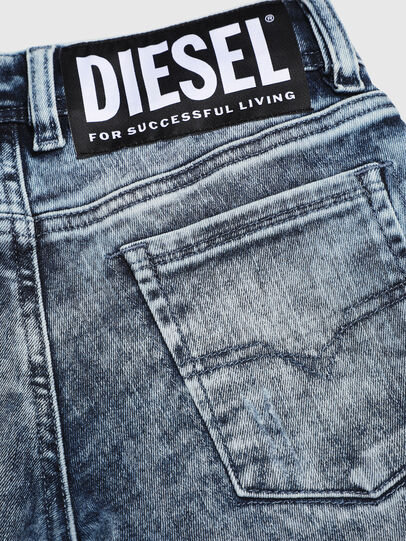 Diesel - SLEENKER-J-N, Bleu Clair - Jeans - Image 3