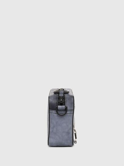 Diesel - ROSA', Bleu - Sacs en bandoulière - Image 3