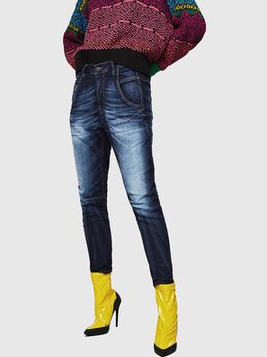 Fayza JoggJeans 069IE,  - Jeans