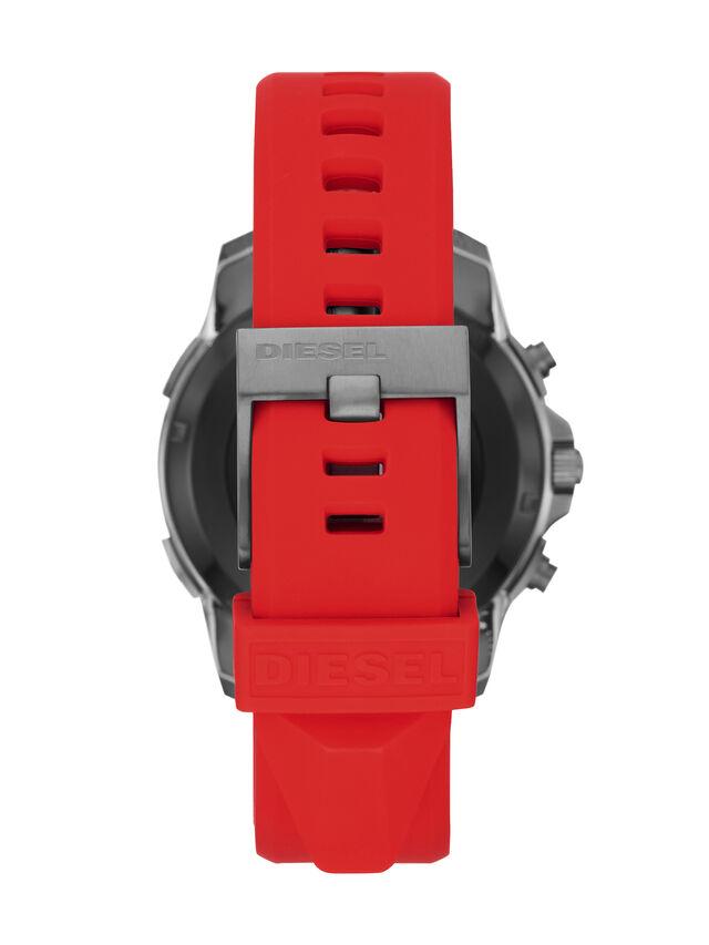 Diesel - DT2006, Rouge - Smartwatches - Image 3