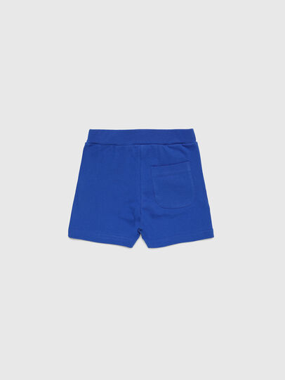 Diesel - PUXXYB, Bleu - Shorts - Image 2