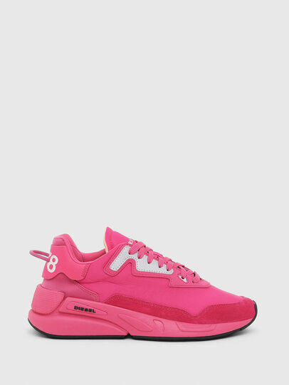 Diesel - S-SERENDIPITY LC W, Rose Fluo - Baskets - Image 1
