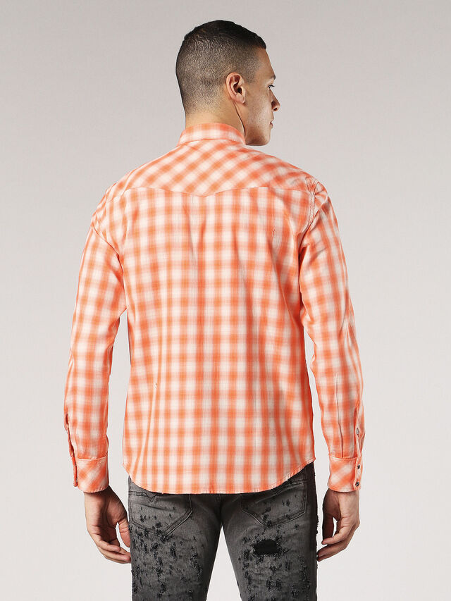 S-EAST-CH, Orange