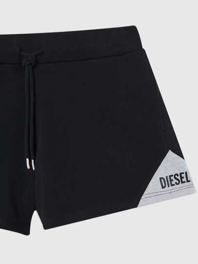 Diesel - UFLB-SKIRZY, Noir - Pantalons - Image 3