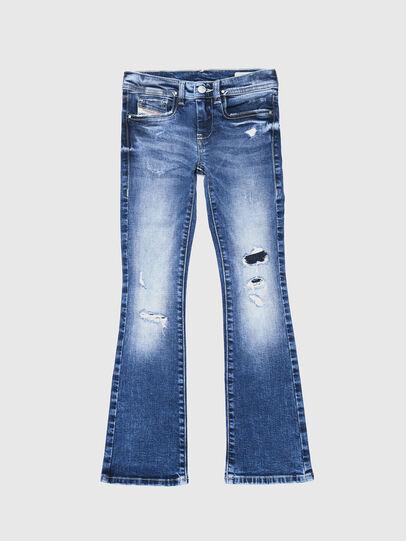 Diesel - LOWLEEH-J-N, Jean Bleu - Jeans - Image 1