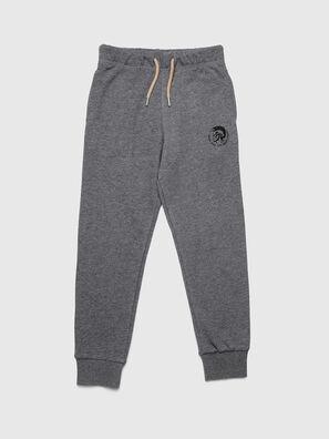 UMLB-PETER-J, Gris - Underwear