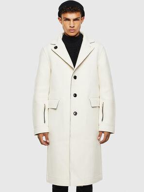 W-COLBERT, Blanc - Vestes d'hiver
