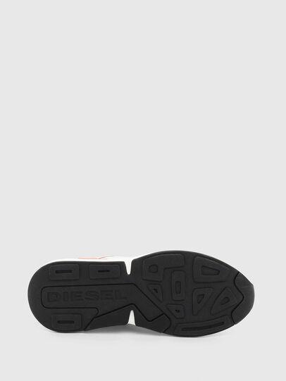 Diesel - S-SERENDIPITY LOW W, Blanc - Baskets - Image 4