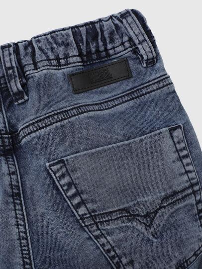 Diesel - KROOLEY-J JOGGJEANS, Bleu - Jeans - Image 4