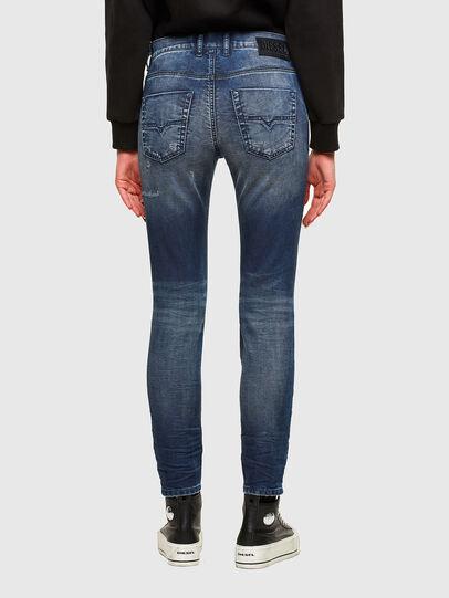 Diesel - Krailey JoggJeans® 069SL, Bleu Foncé - Jeans - Image 2