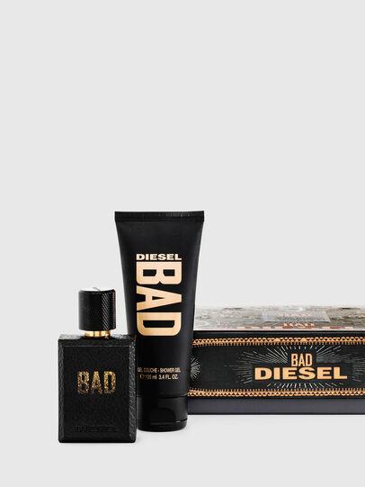 Diesel - BAD 50ML GIFT SET, Noir - Bad - Image 1