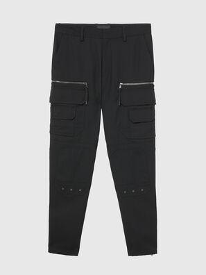 P-CAR-ANT, Noir - Pantalons