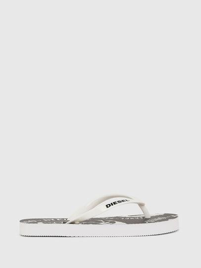 Diesel - FF 22 FLIPPER YO,  - Footwear - Image 1