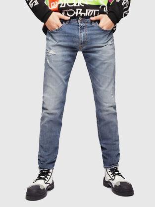 Thommer 069DZ, Bleu moyen - Jeans