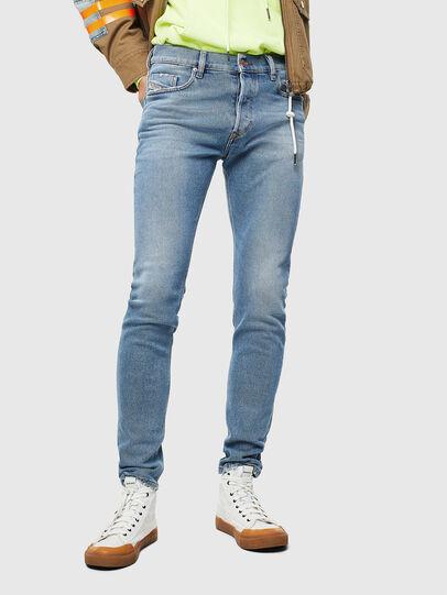 Diesel - Tepphar 0096Y, Bleu Clair - Jeans - Image 1