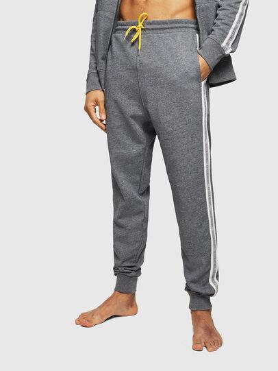 Diesel - UMLB-PETER, Gris - Pantalons - Image 1