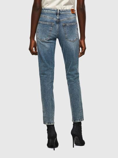 Diesel - Babhila 069WC, Bleu moyen - Jeans - Image 2