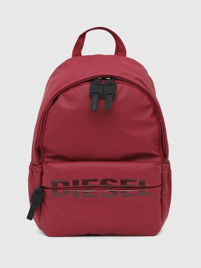 Diesel - F-BOLD BACK II, Rouge - Sacs à dos - Image 1