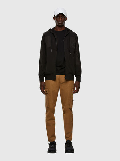 Diesel - P-FREDDY, Marron Clair - Pantalons - Image 6