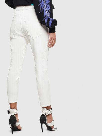 Diesel - Fayza 009AY, Blanc - Jeans - Image 2