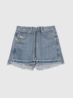 PLARZY, Bleu Clair - Shorts