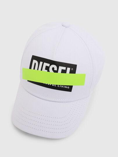 Diesel - FCIRIDE, Blanc - Other Accessories - Image 3
