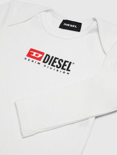 Diesel - UNLODIV-NB, Blanc - Underwear - Image 3