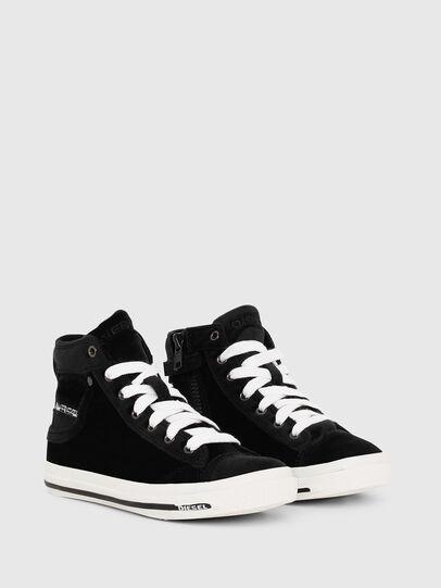 Diesel - SN MID 20 EXPOSURE C, Noir - Footwear - Image 2