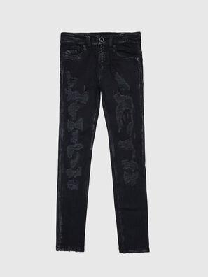 THOMMER-J, Noir - Jeans