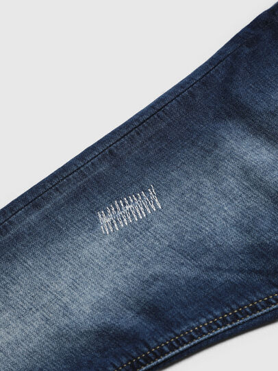 Diesel - KROOLEY-JOGGJEANS-J, Bleu moyen - Jeans - Image 4