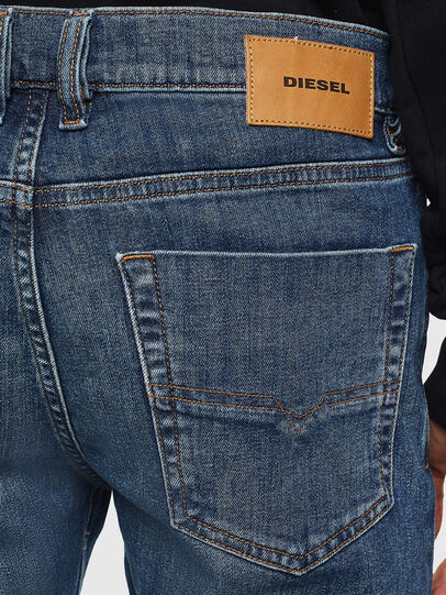 Diesel - Tepphar CN036, Bleu Foncé - Jeans - Image 3