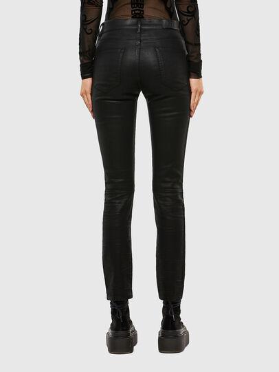 Diesel - D-Ollies JoggJeans® 069RK, Noir/Gris foncé - Jeans - Image 2