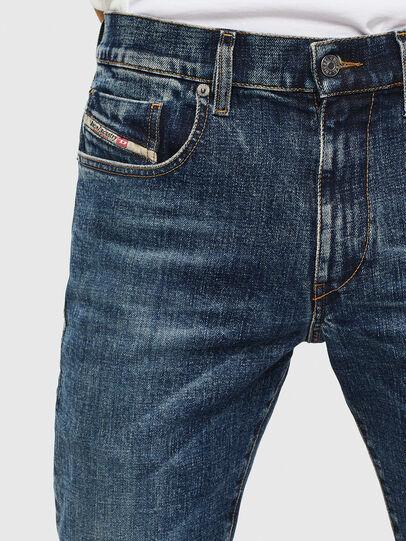 Diesel - D-Strukt 009AR, Bleu moyen - Jeans - Image 3