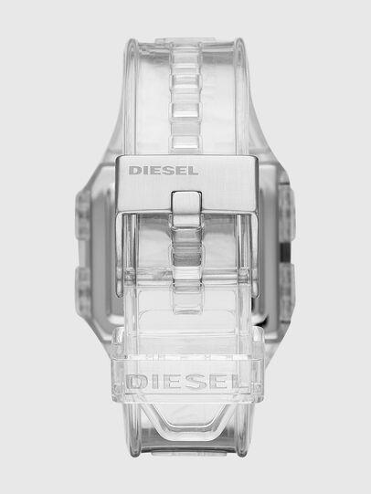Diesel - DZ1917, Blanc - Montres - Image 3