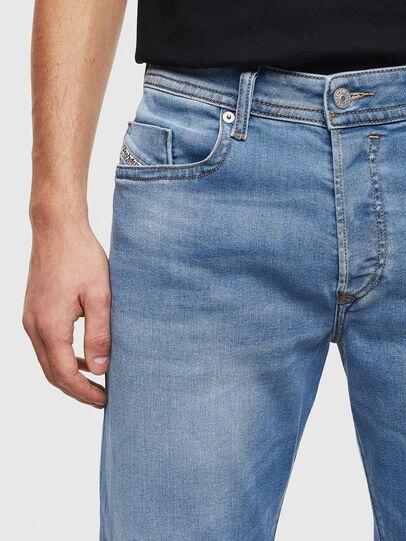 Diesel - Buster 069MN, Bleu Clair - Jeans - Image 3