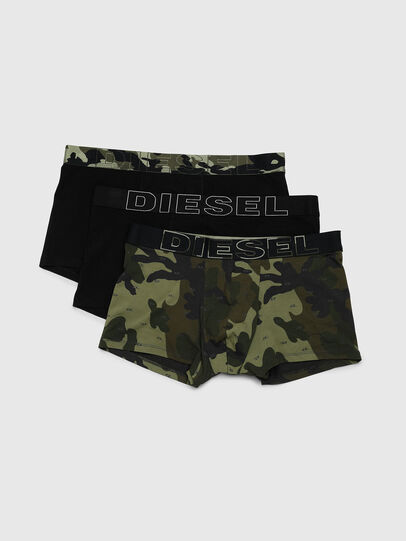 Diesel - UMBX-DAMIENTHREEPACK,  - Boxeurs courts - Image 1
