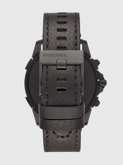 Diesel - DT2013, Noir - Smartwatches - Image 2