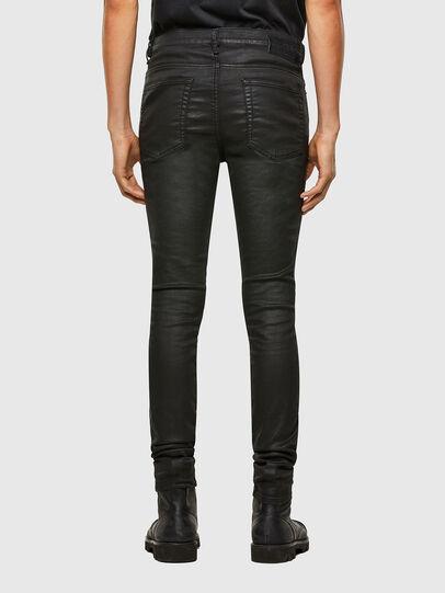 Diesel - D-REEFT JoggJeans® 069TE, Noir/Gris foncé - Jeans - Image 2