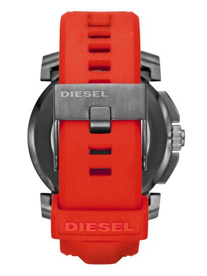 Diesel - DT1005, Rouge - Smartwatches - Image 3