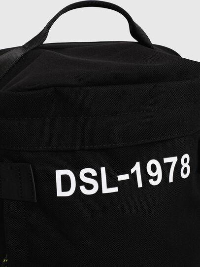 Diesel - PIEVE, Noir - Sacs à dos - Image 6