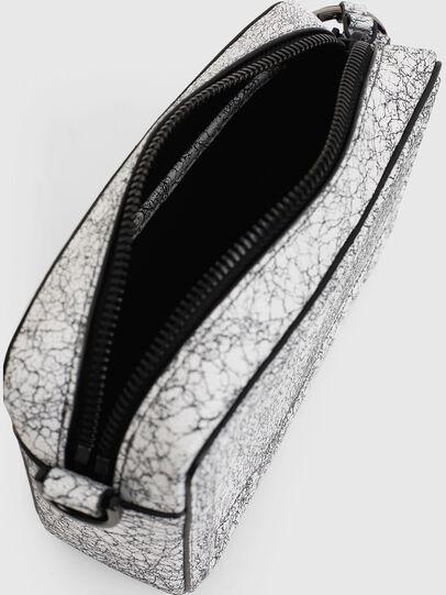 Diesel - ROSA', Blanc/Noir - Sacs en bandoulière - Image 5