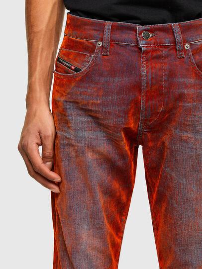 Diesel - D-Strukt 069TL, Rouge - Jeans - Image 3