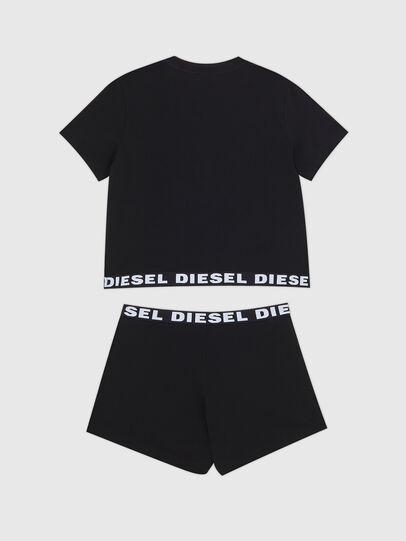 Diesel - UFSET-PIJIMMY, Noir - Pyjamas - Image 2