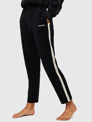 UFLB-PANSHIN, Noir - Pantalons