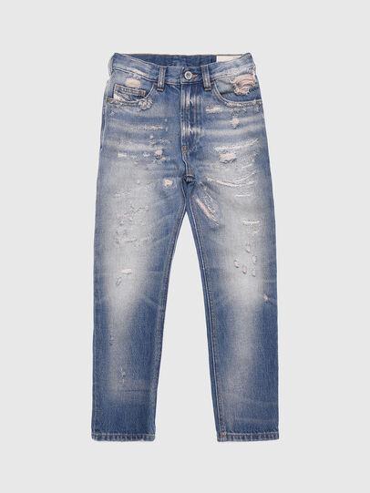 Diesel - D-EETAR-J, Bleu - Jeans - Image 1