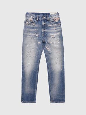 D-EETAR-J, Bleu - Jeans
